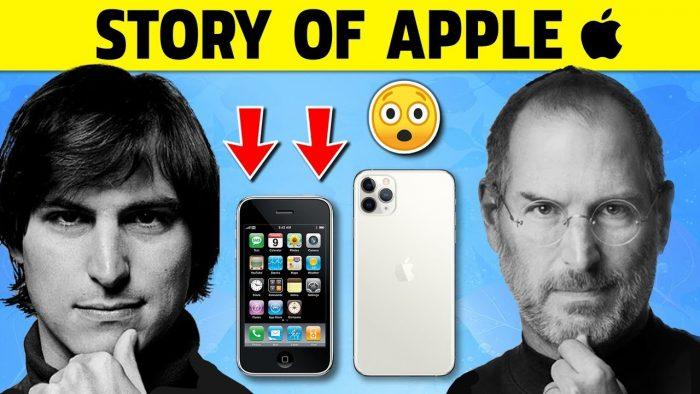 iPhone का मालिक कौन है इसकी शुरुआत कैसे हुई आइए जानते है