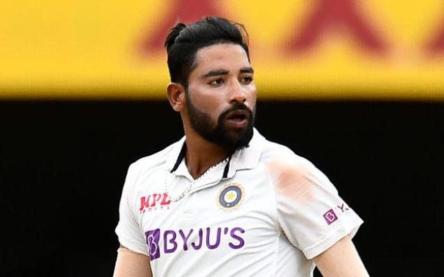 कैसे एक ऑटो ड्राइवर का बेटा बना क्रिकेट की दुनिया का बादशाह आइए जानते है मोहम्मद सिराजकी जीवनी के बारे में Biography of mohammad siraj