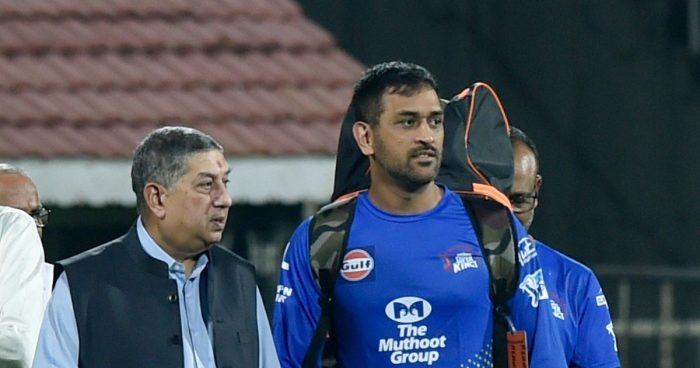 चेन्नई सुपर किंग्स का मालिक कौन है? Who is the owner of Chennai Super Kings?