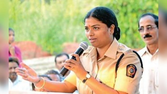 Who is IPS Sharda Raut, let's know his life introduction, Age, Wiki, Husband, Batch, Family member, Contact Number & More..